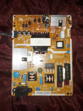 Samsung UN40J520DAF Power Board ( BN44-00851A ) - Science On Supply