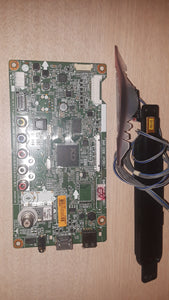 LG 42LN5300 Main Board (EAX65049107 (1.0) ) - Science On Supply