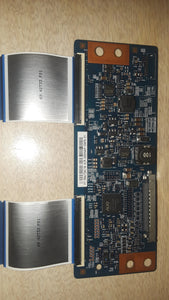 LG 42LN5300 T-Con Board (T500HVD02.0 ) - Science On Supply