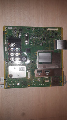 Panasonic TC-L37C22 Main Board ( TNPH0856 ) - Science On Supply