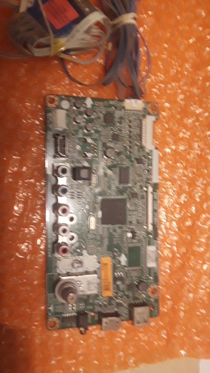 LG 55LN5400 Main Board EBT62359772, (EAX65049105 (1.1) - Science On Supply