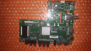 Vidao V4055HD Main Board (T.MS3458.U801 , LSC550FN06-W RoHS) - Science On Supply