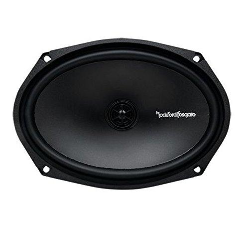 Rockford R169X2 6 x 9 Inches Full Range Coaxial Speaker, Set of 2 - Science On Supply