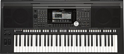 Yamaha PSR-S970 61-Key Arranger Workstation - Science On Supply