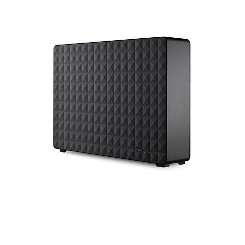 Seagate Expansion 4TB Desktop External Hard Drive USB 3.0 - Science On Supply