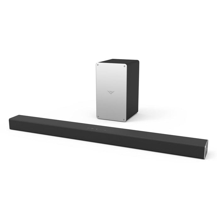VIZIO 2.1 Channel Sound Bar System (2018 Model) - Science On Supply