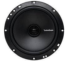 Load image into Gallery viewer, Rockford Fosgate R1675X2 Prime 6.75-Inch Full Range 2-Way Coaxial Speaker - Set of 2 - Science On Supply