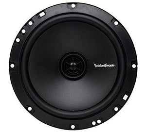Rockford Fosgate R1675X2 Prime 6.75-Inch Full Range 2-Way Coaxial Speaker - Set of 2 - Science On Supply
