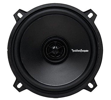 Rockford Fosgate R1525X2 Prime 5.25-Inch Full Range Coaxial Speaker - Set of 2 - Science On Supply