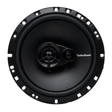 Load image into Gallery viewer, Rockford Fosgate R165X3 Prime 6.5-Inch Full-Range 3-Way Coaxial Speaker - Set of 2 - Science On Supply
