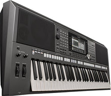 Load image into Gallery viewer, Yamaha PSR-S970 61-Key Arranger Workstation - Science On Supply