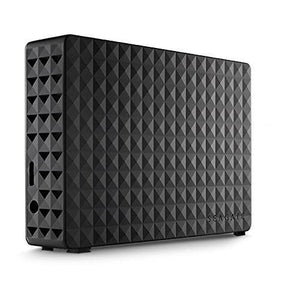 Seagate Expansion 6TB Desktop External Hard Drive USB 3.0 - Science On Supply