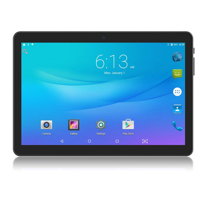 Tablet 10 inch 3G Phablet with Sim Card Slots 2GB+32GB - Science On Supply