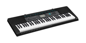 Casio CTK2550 61 Key Portable Keyboard Premium Package - Science On Supply