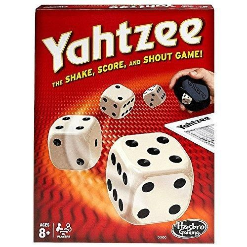 Yahtzee - Science On Supply