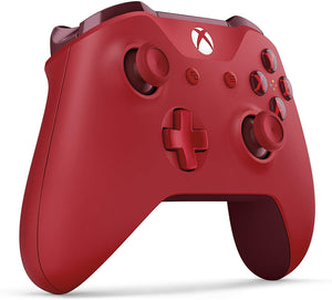 Xbox Wireless Controller (Red) - Science On Supply