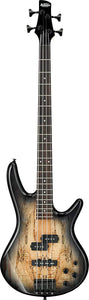 Ibanez 4 String Bass Guitar Right Handed, Gray GSR200SMNGT - Science On Supply