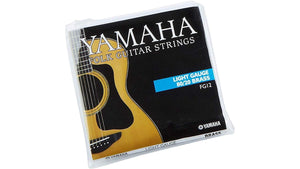 Yamaha Gigmaker Deluxe Acoustic Guitar Package - Science On Supply