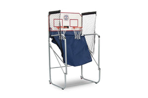 Pop-A-Shot Official Home Dual Shot Basketball Arcade Game - Science On Supply