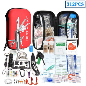 "Survival ""Choose From 5 Different Kits"" - Science On Supply"