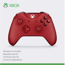 Load image into Gallery viewer, Xbox Wireless Controller (Red) - Science On Supply