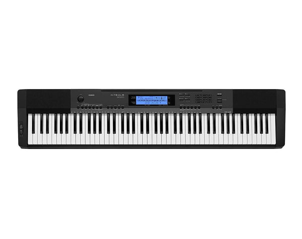 Casio CDP-240 88-Key Digital Piano - Science On Supply