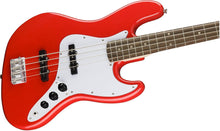 Load image into Gallery viewer, Squier by Fender Affinity Jazz Beginner Electric Bass Guitar - Science On Supply