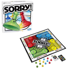 Load image into Gallery viewer, Sorry! Board Game - Science On Supply