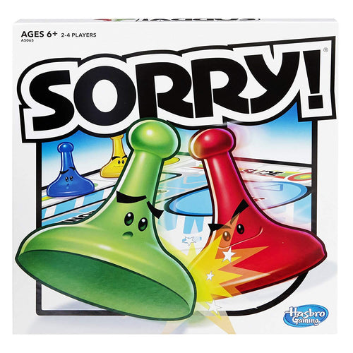 Sorry! Board Game - Science On Supply