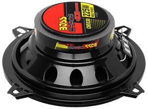 BOSS Full Range Car Speakers 5.25 Inch 3 Way 225 Watts - Science On Supply