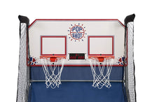 Load image into Gallery viewer, Pop-A-Shot Official Home Dual Shot Basketball Arcade Game - Science On Supply