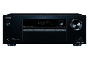 Onkyo HT-S3900 5.1-Channel Home Theater Receiver/Speaker Package - Science On Supply
