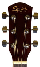 Load image into Gallery viewer, Fender Squier Dreadnought Acoustic Guitar - Sunburst Bundle - Science On Supply