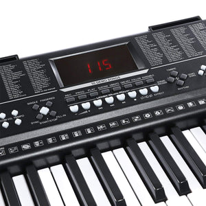 Joy 61 Keyboard with USB Music Player - Science On Supply