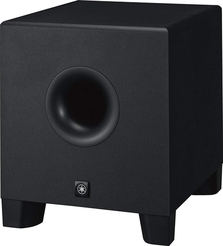 Yamaha HS8 Studio Subwoofer - Science On Supply