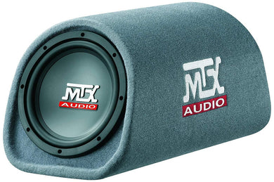 MTX Audio RT8PT Universal Powered Subwoofer Enclosure - Science On Supply