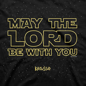 May The Lord T-Shirt - Science On Supply