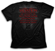 Load image into Gallery viewer, Salvation T-Shirt - Science On Supply
