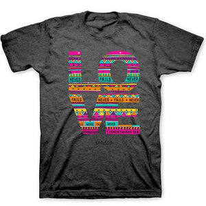 Love Doodle T-Shirt - Science On Supply