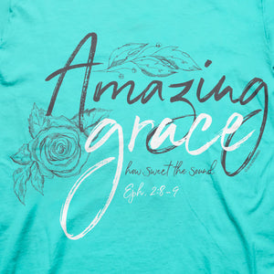Grace Drawings T-Shirt - Science On Supply