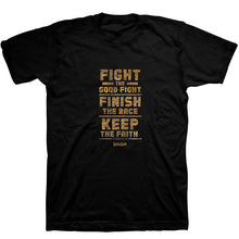 Load image into Gallery viewer, Fight T-Shirt - Science On Supply