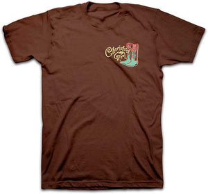 Oh No Cherished Girl Christian T-Shirt - Science On Supply