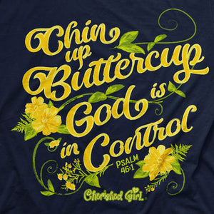 Cherished Girl Buttercup T-Shirt - Science On Supply