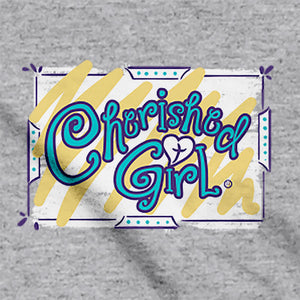 Cherished Girl Whoo Jesus T-Shirt - Science On Supply