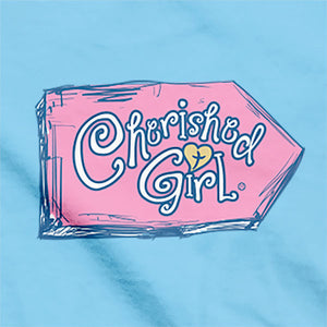 Cherished Girl All Signs T-Shirt - Science On Supply