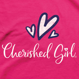 Cherished Girl® Womens T-Shirt God Blessed This Mess - Science On Supply