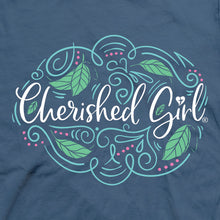 Load image into Gallery viewer, Cherished Girl® Womens T-Shirt Trust In The Lord - Science On Supply