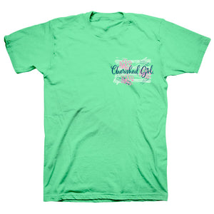 Cherished Girl® Womens T-Shirt Jesus Take The Wheel - Science On Supply