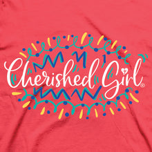 Load image into Gallery viewer, Cherished Girl® Womens T-Shirt Delight In The Lord - Science On Supply