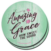 Load image into Gallery viewer, Kerusso Amazing Grace Shiplap Auto Coaster - Science On Supply